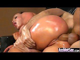 Nikki benz big round wet ass girl love anal intercorse video 22