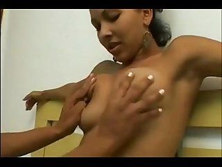 Brazil lesbians lactating