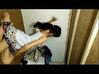 Chinese girl 1