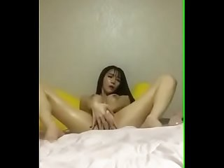 The pretty Korea show cam so beauty comma you want to fucking her