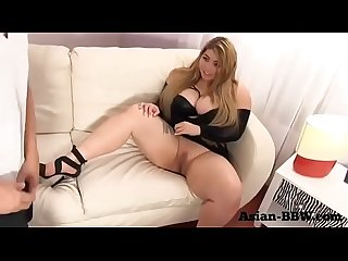 Cute Asian BBW fucked HARD! (Part 1) - more at Asian-BBW.com