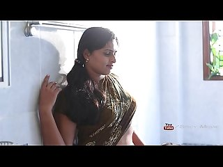 Hot surekha aunty romance with sandeep telugu hot shortfilms 2016
