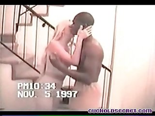 Cuckold secrets of newly weds wife and her bbc bull fucking pearcams com