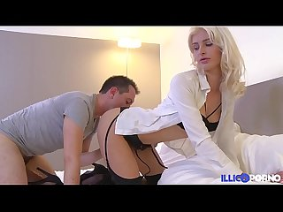 Jolie hollandaise se fait sodomiser en france full Video