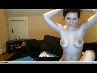 Mollyhendricksxxx fazendo anal com consolo enorme