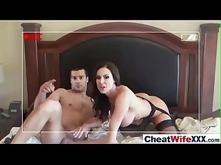 Hardcore Sex With Lovely Cheating Hot Wife (kendra lust) video-20