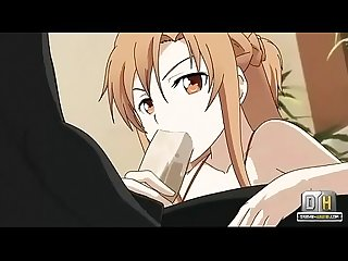 Hentai Video Sword Art Online