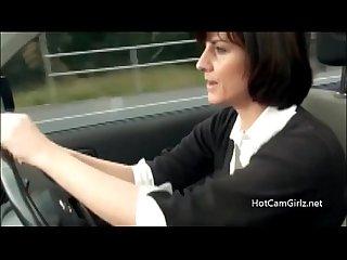 Webcam milf masturbating in public hotcamgirlz net