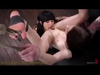 Tied Up Squirting Girls