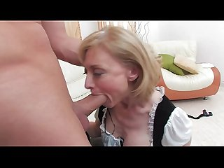 Nina maid