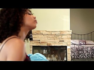Mommy misty stone and teanna trump having lesbian fun