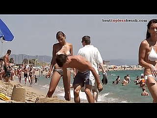 Best topless beach btb 03 0389m4