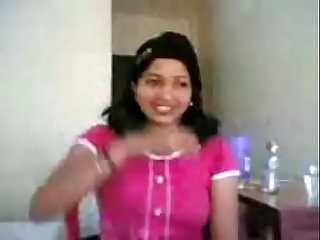 Indian Desi Aunty