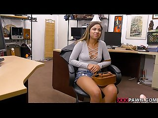 Desperate girl gets banged by the one on xxxpawn xp15724