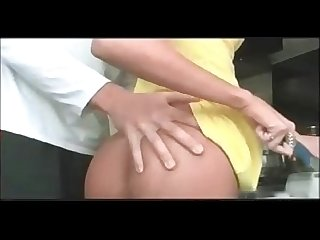 Hot euro amateur couple fucking in the kitchen findherhere tk