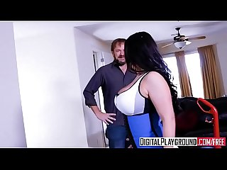 Xxx porn video in a pinch with angela white ramon nomar