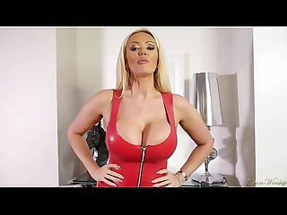 Lucy zara never Enough