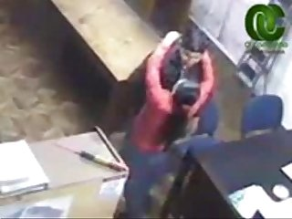 Video porno en la gobernacin de oruro