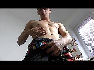 Casting gypsy big cock