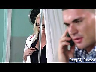 (madison scott) Superb Horny Patient And Dirty Mind Doctor Bang Hard mov-16