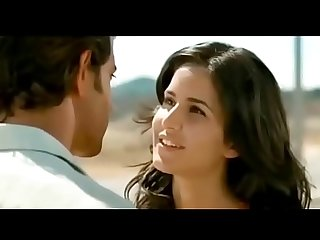 Bollywood Katrina Kaif All Hot Kisses Liplock Video