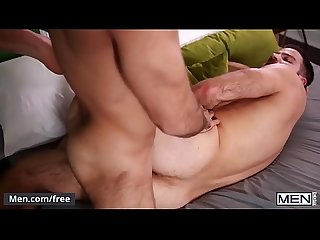 Men.com - (Diego Sans, Jackson Gran) - Drill My Hole