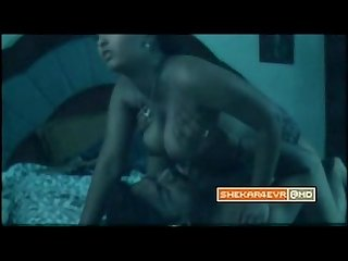 Roshini hot bedroom sex uncensored 6