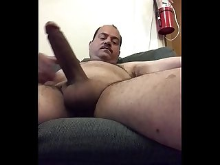 Rican papi Big Dick