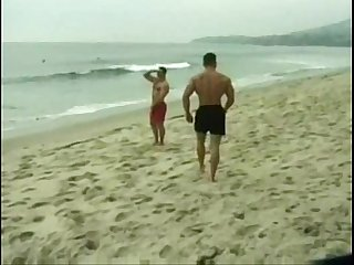 Baywatch fuck surfer
