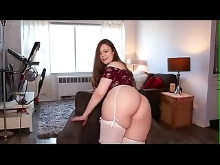 Bored russian mom masturbate on live camshow youcamhub com