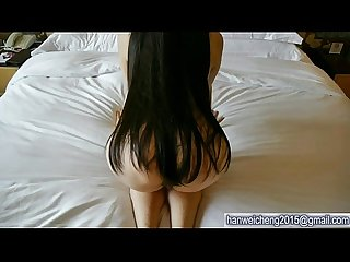 My brother hairjob video 041