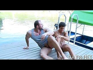 2 gay boyfrends fuck hard