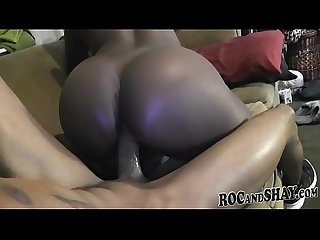 Rocshay 1 Sex on The couch