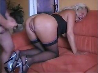 Dirty slut cougar with asshole that was made to be fucked