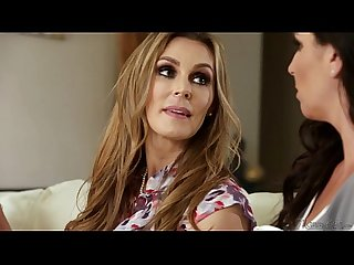 Mommy kobe lee tanya tate and trinity st clair lesbian threesome