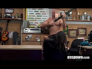 Real spycam sex colon native american samantha parker selling ex s gun at pawn shop