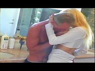 Chante mature slut