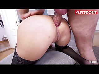 LETSDOEIT - #Mike Angelo #Mia Linz - Sexy Fat Ass MILF Latina Has The Best Anal Of Her Life
