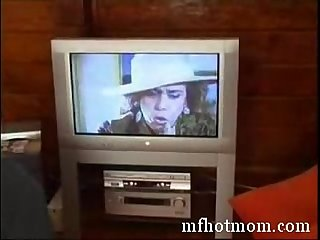 Mom and boy watching porn vert mfhotmom period com