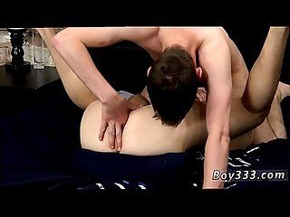 Sex big tits gay hot first time Twink Boy Fingered And Fucked
