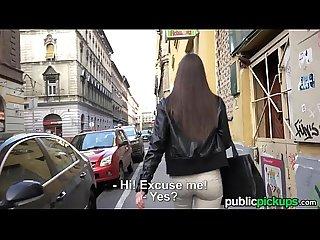 Mofos com Carla cross public pick Ups