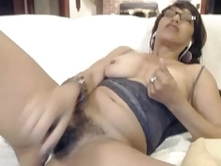 Ebony Milf Webcam