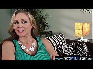 Amazing Sex Act With Milf (julia ann) Busy On Huge Hard Long Cock mov-15