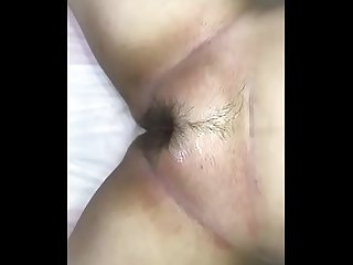 Prachi indian full female waxing in front of husband