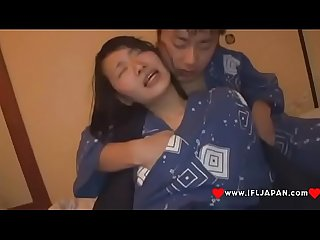 Cute Japanese Whore Yuuko Anzai - More Japanese XXX Full HD Porn at www.IFLJAPAN.com