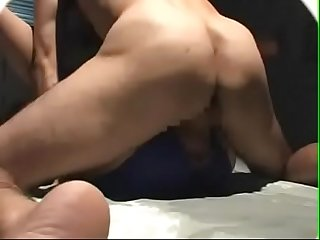 Japanese enema to mouth