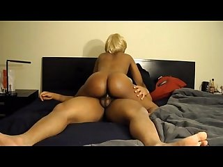Rough Sex with blackwoman