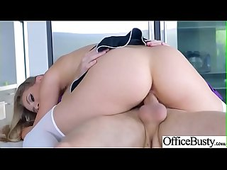 nicole aniston gorgeous girl with big round tits nailed in office movie 20