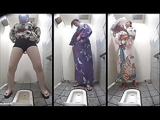 asian toilet voyeur