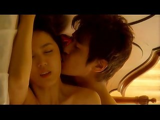 Yeon woo hyeon jin natalie 2010 asian